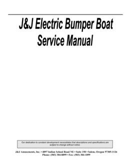 complete ebb service manua 1 13 061