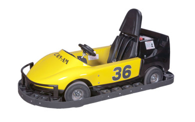 Can-Am 5