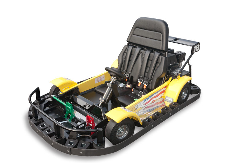 Double Eagle Go Kart