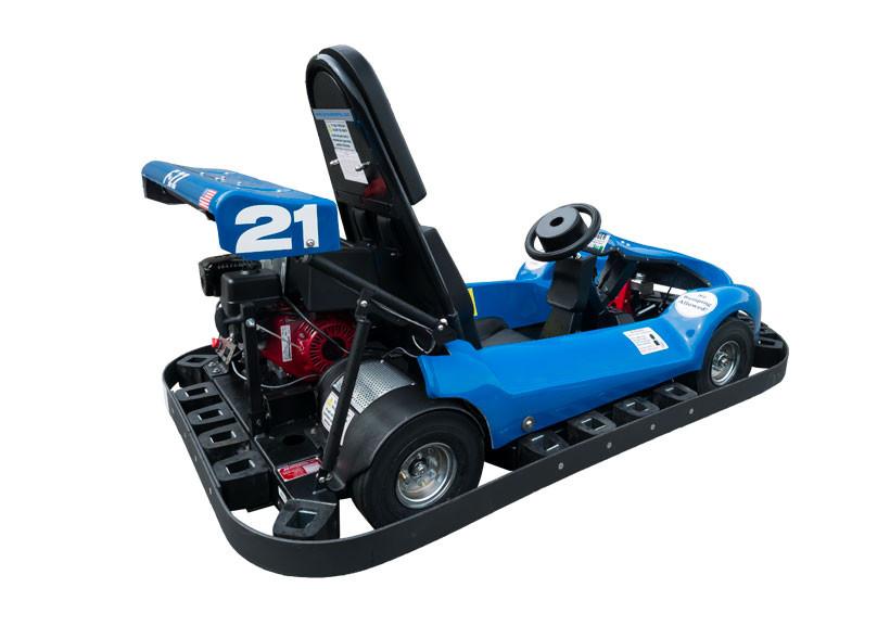 F22 - Single Seat 14