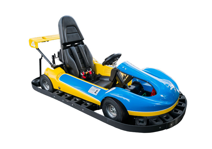 F22 - Single Seat 24