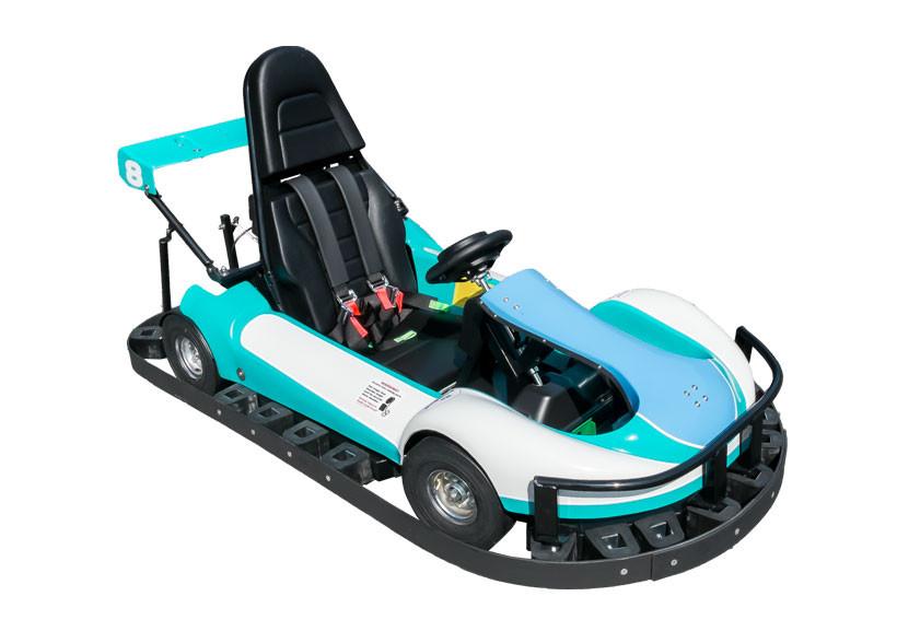 F22 - Single Seat 27