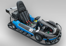 F22 - Single Seat 30
