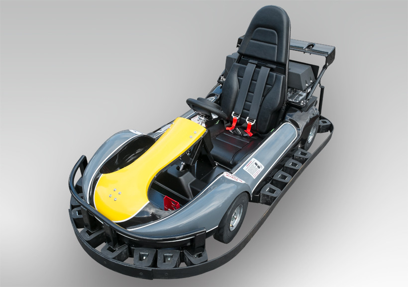 F22 - Single Seat 31