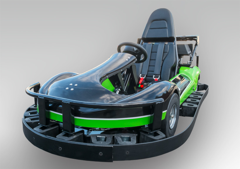 F22 - Single Seat 33