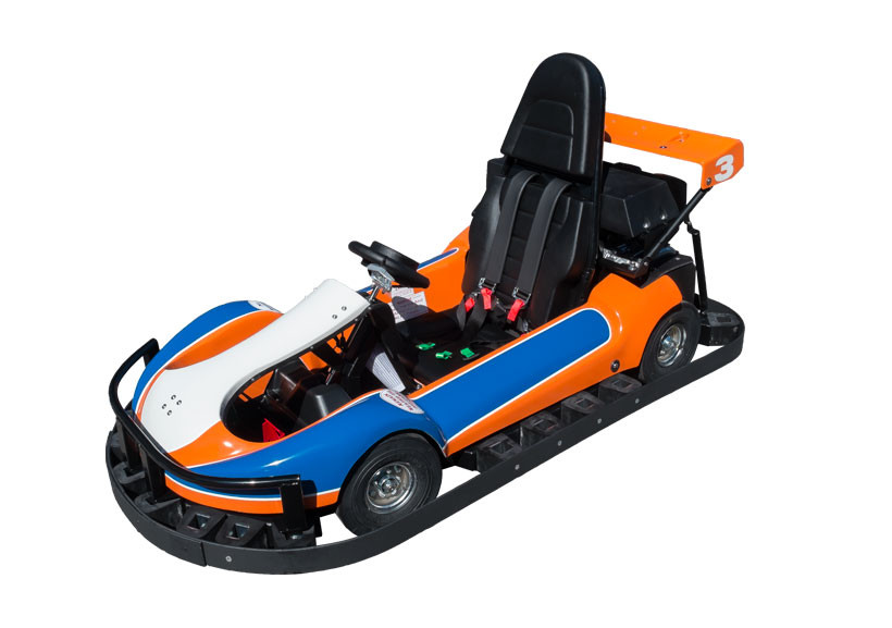 F22 - Single Seat 6