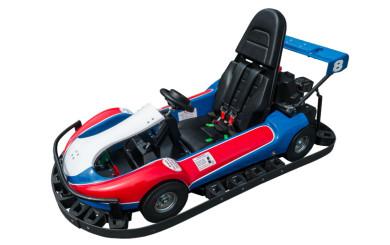 F22 - Single Seat 8