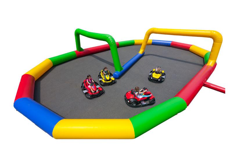 Falcon Kiddie Go Kart 4