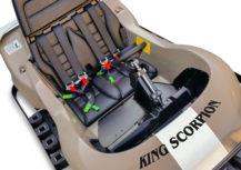 King Scorpion 16