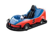 Stinger - Single Seat 5