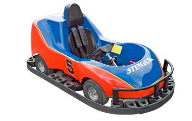 Stinger - Single Seat 6