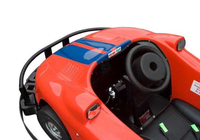 Steering-wheel-round_go kart_JJ-Amusements