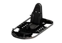 Features | Go Karts, Bumper Boats Manufacturer | J&J Amusements