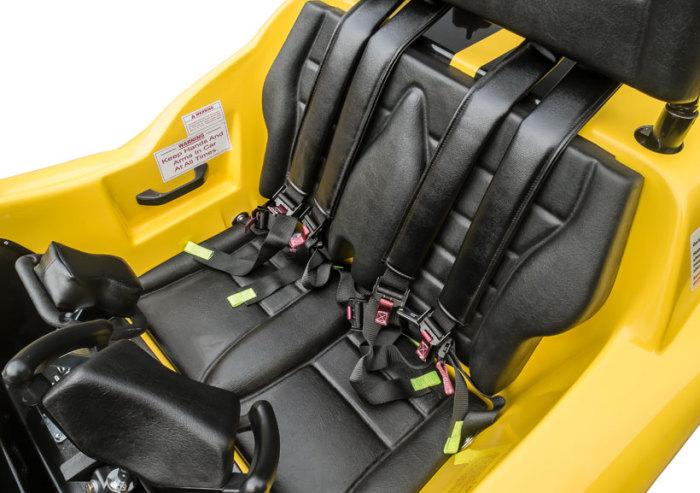 [DIAGRAM_1CA]  4 Point Padded Seatbelt Harness | Go Karts, Bumper Boats Manufacturer | J&J  Amusements | Kart Harness |  | J&J Amusements
