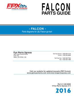 Falcon Parts Guide 2016