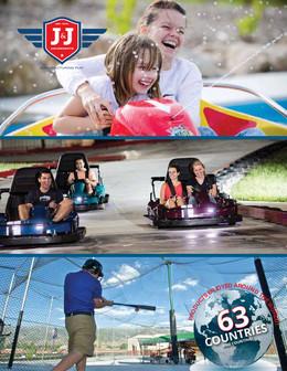 Karts and Boats Brochure 2018