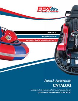 Parts & Accessories Catalog 2018