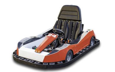 Go Karts For Sale, Bumper Boats for Sale, Batting Cages for