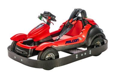 Go Karts | Go Karts, Bumper Boats Manufacturer | J&J Amusements